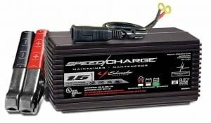 Schumacher Speed Charge Battery Maintainer