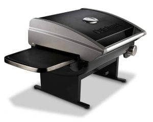 Cuisinart CGG-200B Portable Outdoor Tabletop Propane Gas Grill