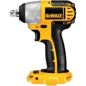 DEWALT Bare-Tool 18-Volt Impact Wrench