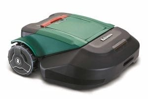 Robomow RS612 Battery Powered Lawn Mower