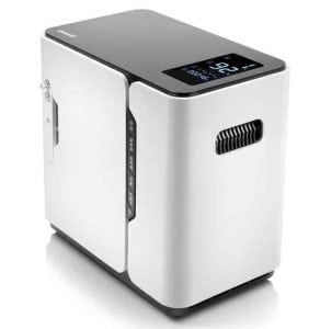yuwell YU300 Portable Homecare Oxygen Bar Concentrator