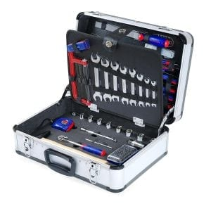 WORKPRO W009019A 119-Piece Tool Kit
