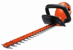 BLACK+DECKER HT20 3.8-Amp Hedge Trimmer