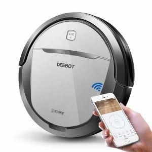 Smart Robot Vacuum Cleaners For Cleaning Your House In 2019