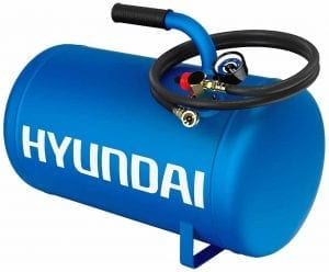 Hyundai HHT5GAT Air Inflation Tank