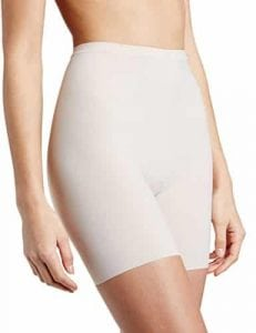 Maidenform Sleek Smoothers Shorty Shapewear