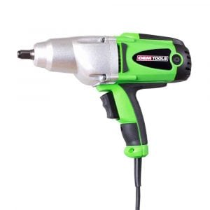 OEMTOOLS Impact Wrench