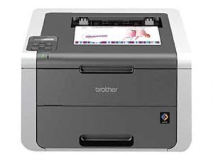 Brother Printer HL3140CW Digital Color Printer