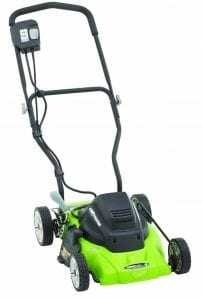 Earthwise 50214 Electric Lawn Mower