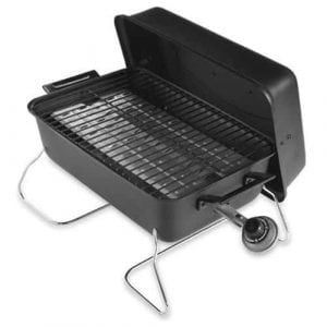 Char-Broil Portable Gas Grill
