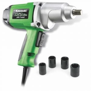 Top 10 Best Electric Impact Wrenches in 2019 - Reviews
