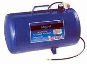 MINTCRAFT AT1003L 1 1 1 Air Tank 10-Gallon Portable
