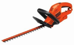 BLACK+DECKER HT18 3-1/2-Amp Hedge Trimmer