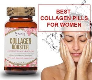 Best collagen pills for women