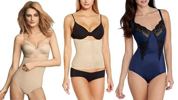 Maidenform shapewear for women