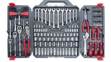mechanic tool set