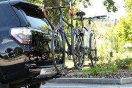 bike racks for cars
