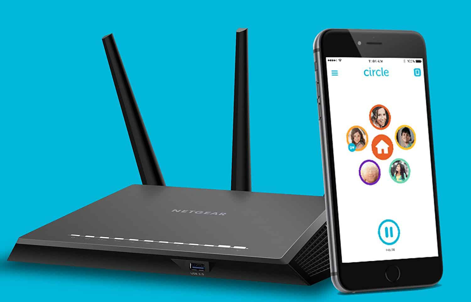 Best Netgear Wireless Routers for Sale - Top Wi-Fi Router Brand