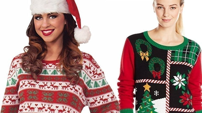 Top 10 Best Christmas Sweaters for Women in 2019 - Buyer's Guide