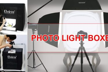 Best Photo Light Box