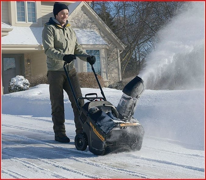 Best Electric Snow Blowers in 2020