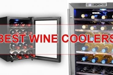Best wine coolers