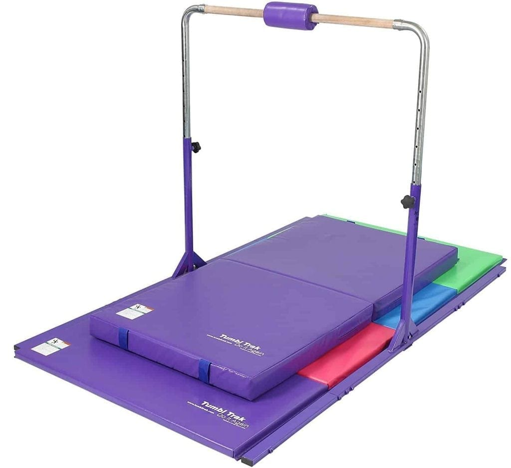 Top 10 Best Gymnastics Bars In 2018 Reviews Amp Buyer S Guide
