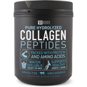 Sports Research Premium Collagen Peptides