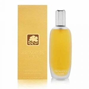 Aromatic Elixir Parfum Spray for Women