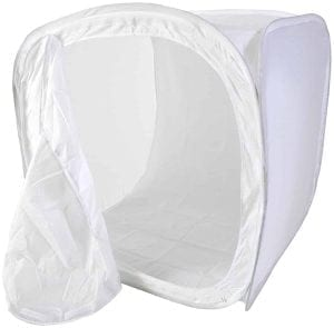 CowboyStudio 30-Inch Photo Soft Box Light