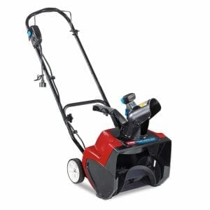 Toro 38371 15-Inch 12 Amp Electric 1500 Power Curve Snow Blower