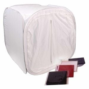 G-Star Photography 24 Inch Studio Photo Light Tent