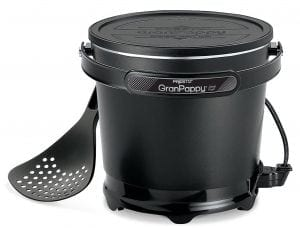 Presto GranPappy Bucket Deep Fryer