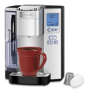 Cuisinart SS-10 Premium Single-Serve Coffeemaker