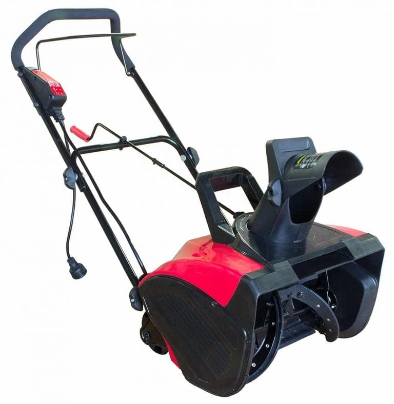 Power Smart DB5023 AMP Electric Snow Thrower
