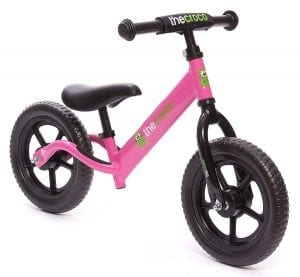 TheCroco – LIGHTEST Aluminum Balance Bike