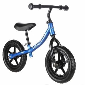 Teddy Shake - Best Balance Bike for Kids & Toddlers