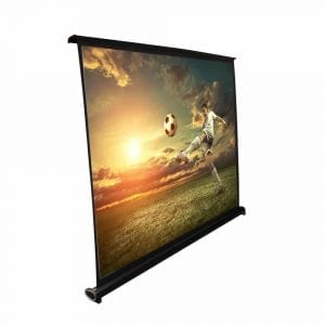 Pyle 50 Portable Projector Screen