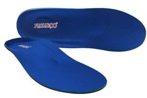 Orthotics for Flat Feet by NAZAROO