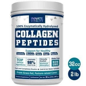 Innate Vitality Premium Collagen Peptides