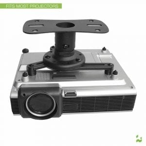 Kanto P101 Universal Projector Ceiling Mount