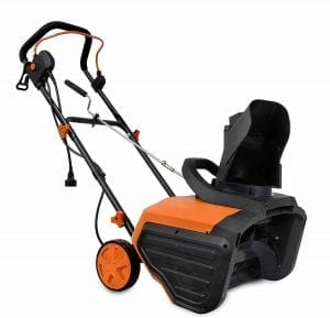 WEN 5662 Snow Blaster Electric Snow Thrower
