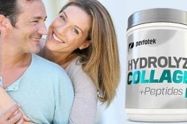 Best collagen peptides