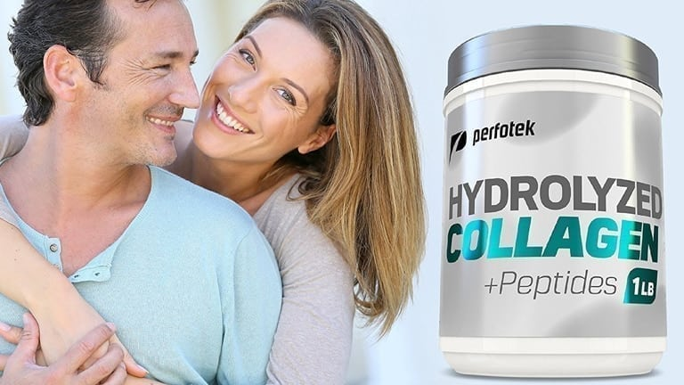 Best Collagen Peptides In 2020 | Collagen Supplements
