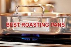 Best roasting pans