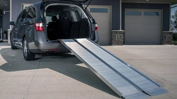 Best wheelchair ramps