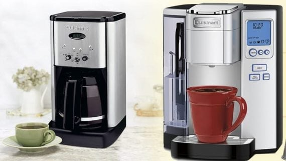 Cuisinat Coffee Makers