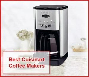 Cuisinat Coffee Makers Reviews