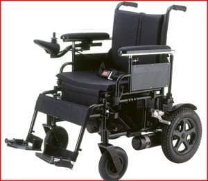 Electric wheelchairs reviews