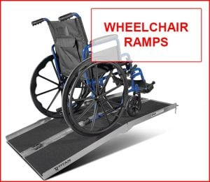 Wheelchair ramps reviews